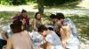 Giovani in gita a Cavazzo n. 2