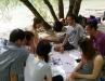 Giovani in gita a Cavazzo n. 3