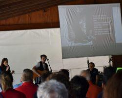 Celebrazione del 2 Giugno ad Osoppo tra Chiese Evangeliche del Friuli Venezia Giulia