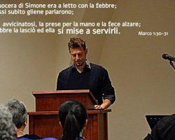 """Iniziati nuovi cicli di insegnamenti dalle Scritture a """"Il Faro"""""""